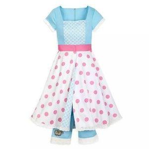 Disney Dress Shop Toy Story Bo Peep
